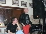 Hurensöhne & Frank Proft, Live bei Kirsche, Wolgast 13.03.2010 (67).JPG