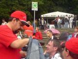 Puhdys Kamenz 26.05.07,Gundolf und Jörg.JPG