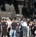 Fans vor der Bühne ..jpg