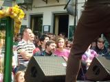 Fahnenappell mit Acoustica am 1.Mai 2009 in Erfurt 083.jpg