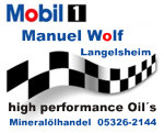 WolfOil