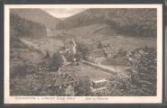 Bahnhof Zorge 1935 mit Waggon a.jpg