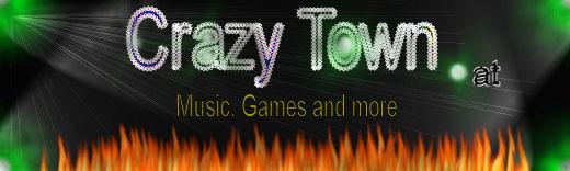 Crazy Town! Banner
