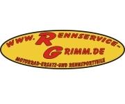 Rennservice Grimm