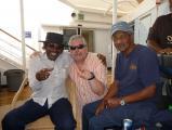 Buckwheat, me & Lil Buck.JPG