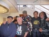 Ronnie, me, Jellybean,Lonnie & Bobby (Cafe R&B).JPG