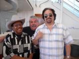 Lonnie, me & Coco Montoya.JPG