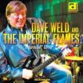 Dave Weld  And The Imerial Flames - Burnin' Love.jpg