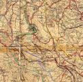 Brockenumgebung 1 Karte von 1905 - Ausschnitt Brocken.jpg
