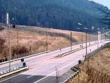Autobahn A4  Grenzlinie  [1985].jpg