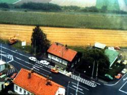Bild 4 - Alter Grenz�bergang Herleshausen  [1976]; H. K. Gliem.jpg