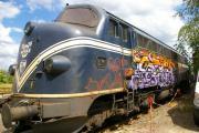 My 1147 mit Graffiti in HDL angekommen.JPG