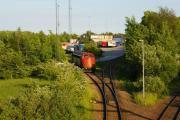Padborg My 1134 Rangierpause C-Bhf..JPG