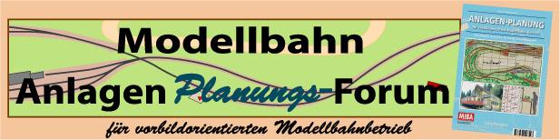 Modellbahn-Anlagen-Plaungs-Forum (MAP-Forum)