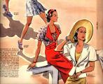 Kleid Frauen um 1935.jpg