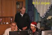Edyy & Peter mit Heinz Degen von KVM Events.jpg
