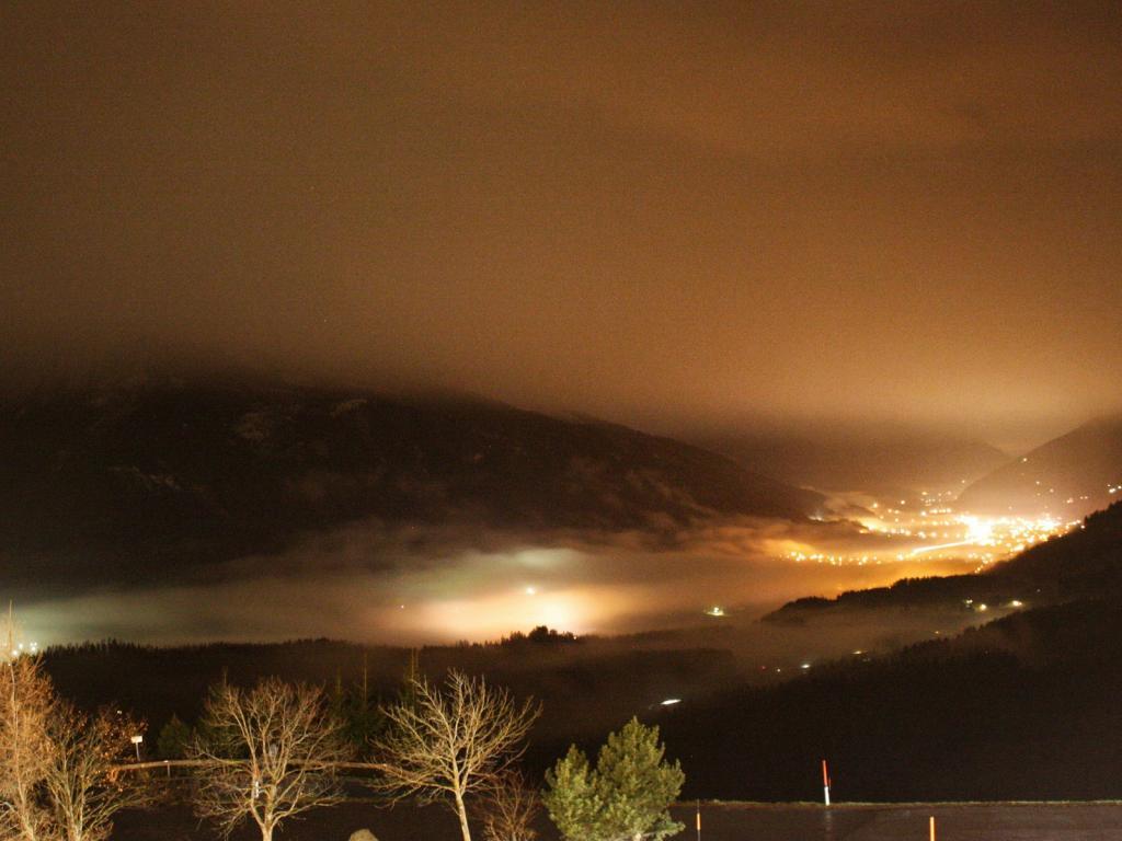 16.12.2014 - Abendstimmung @ Oberpinzgau (SBG)