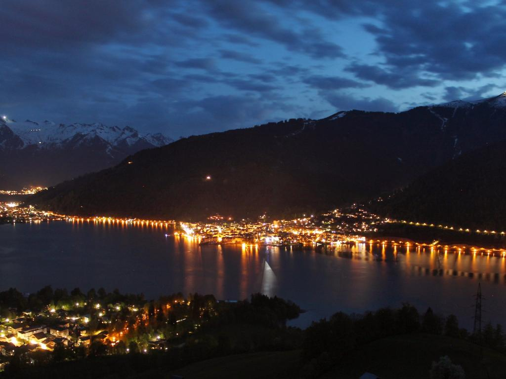 08.05.2015 - Abendstimmung @ Zell am See (SBG)