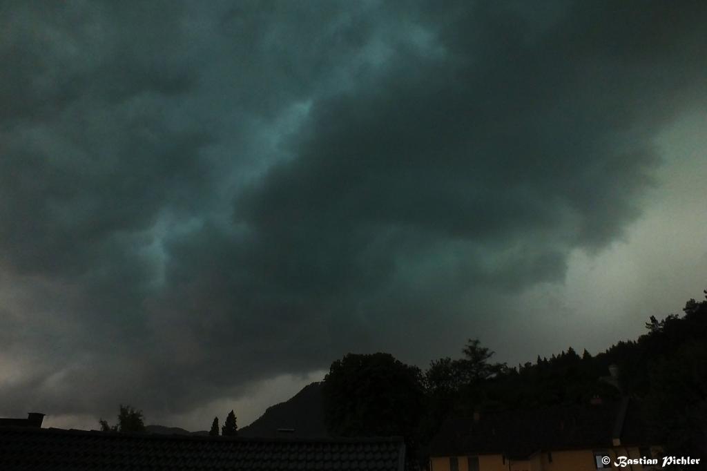 08.07.2015 - Bedrohliche Aufwindstrukturen @ Kleinstübing (STMK)