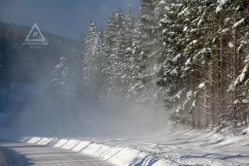 11.01.2019 - Traumhafte Winterlandschaft @Klammhöhe (NÖ)