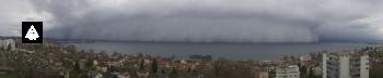 11.03.2019 - Schneeschauer am Bodensee @ Rorschacherberg (CH)
