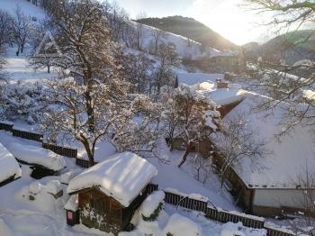 11.01.2019 - Winterliche Morgenstimmung @Altenmarkt a.d. Triesting (NÖ)