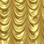 gold gerafft