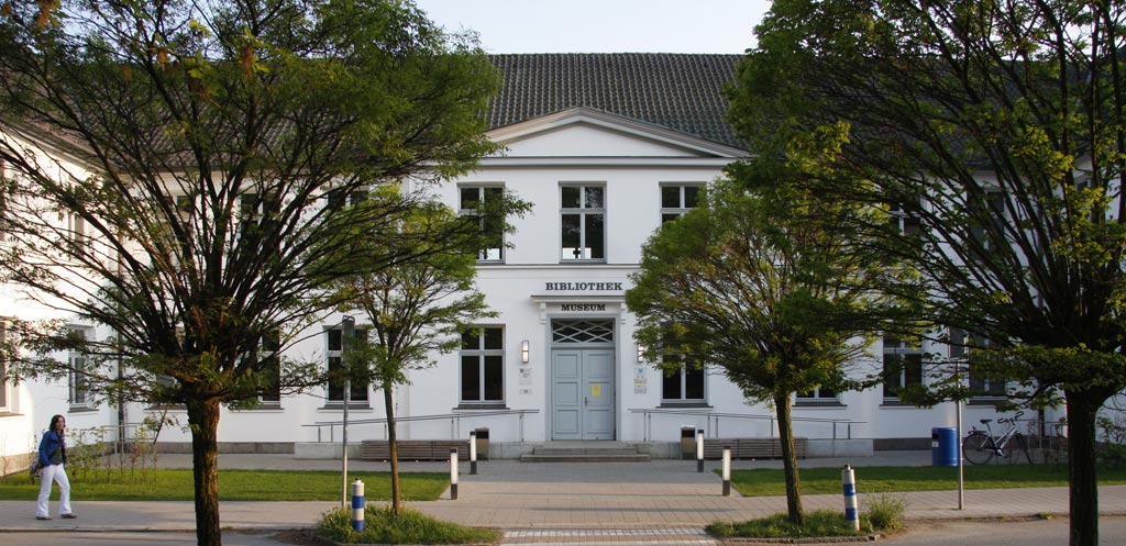 bibliothek bad oldesloe