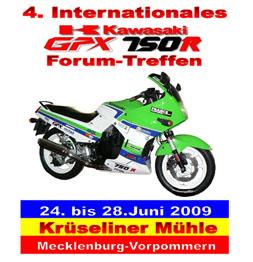 GPX Treffen 2009