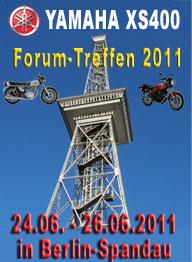 XS Treffen in Berlin