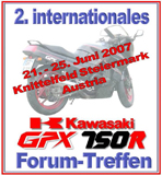 2. internationales GPX Treffen Austria