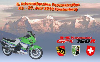GPX Treffen 2010
