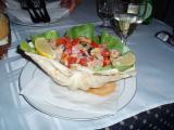 228 Meeresfrüchtesalat im Restoran Oskar in Petrovac.jpg