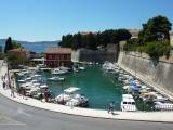 Zadar - alter Hafen.jpg