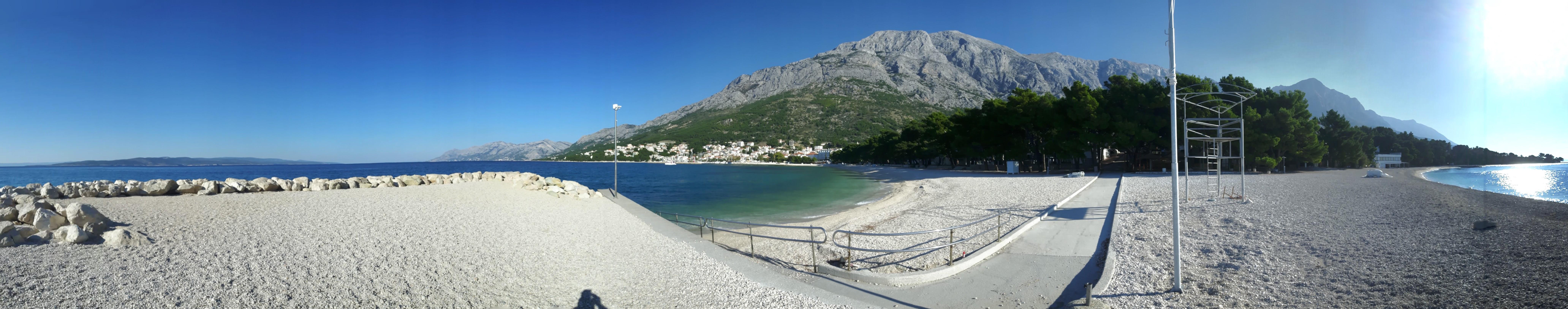 wetter in kroatien heute