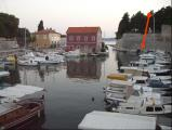 Zadar Boot unter Wasser.jpg