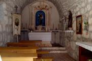crkvica sv. Antun, Glavica.JPG