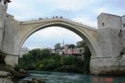 Mostar; neue Brücke.JPG