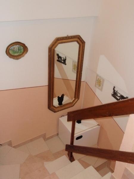 altes dalmatinisches steinhaus in novalja auf pag zu verkaufen. Black Bedroom Furniture Sets. Home Design Ideas
