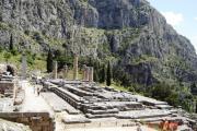 Delphi der Mittelpunkt der Erde.JPG