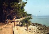 1967. Plaža ispod Villa Joške.jpg