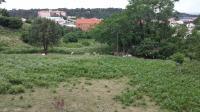 Rundum-Blick von unserer Terrasse