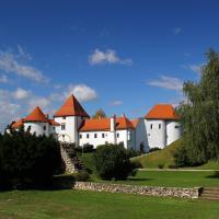 [019] Stari Grad in Varaždin