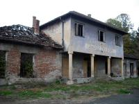 Gemeindehaus in Dojni Bogicevci