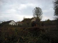 Zwischen Novi Varos und Okucani