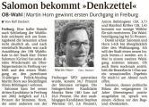 Salomon bekommt 'Denkzettel' (Schwarzwälder Bote v. 23.04.2018).jpg