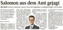 Salomon aus dem Amt gejagt (Schwarzwälder Bote v. 07.05.2018).jpg