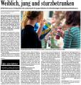 Weiblich, jung und sturzbetrunken (BZ v. 14.02.2009).jpg