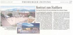 'Platz der Alten Synagoge' - Badische Zeitung v. 24.04.08.jpg