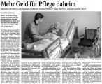 Mehr Geld für die Pflege daheim (Schwarzw. Bote v. 28.03.2012).jpg